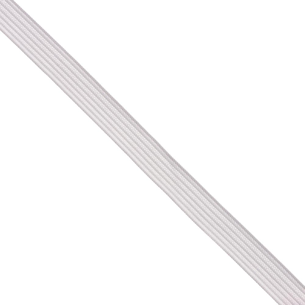 Резинка бельевая 1,0см х 2,2м, полиэстер