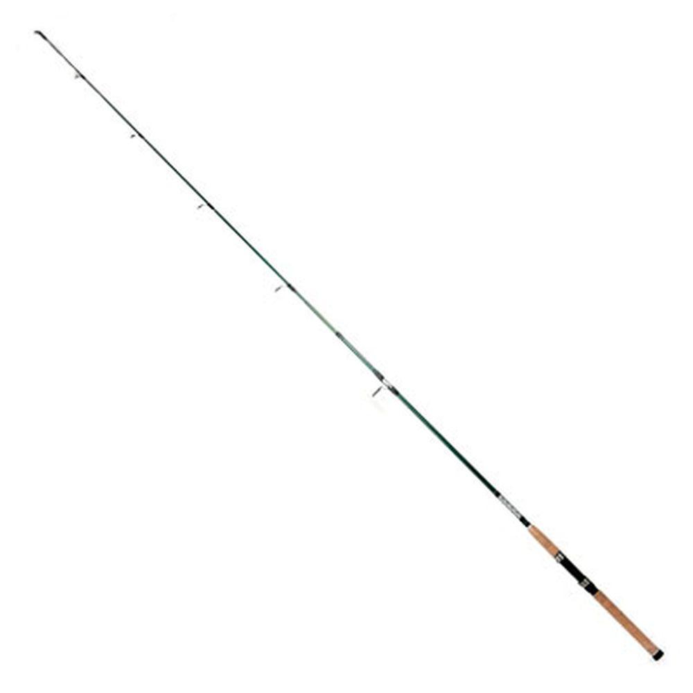 Спиннинг файберглас Trophy 2,7м 20-40гр. ручка из пробки