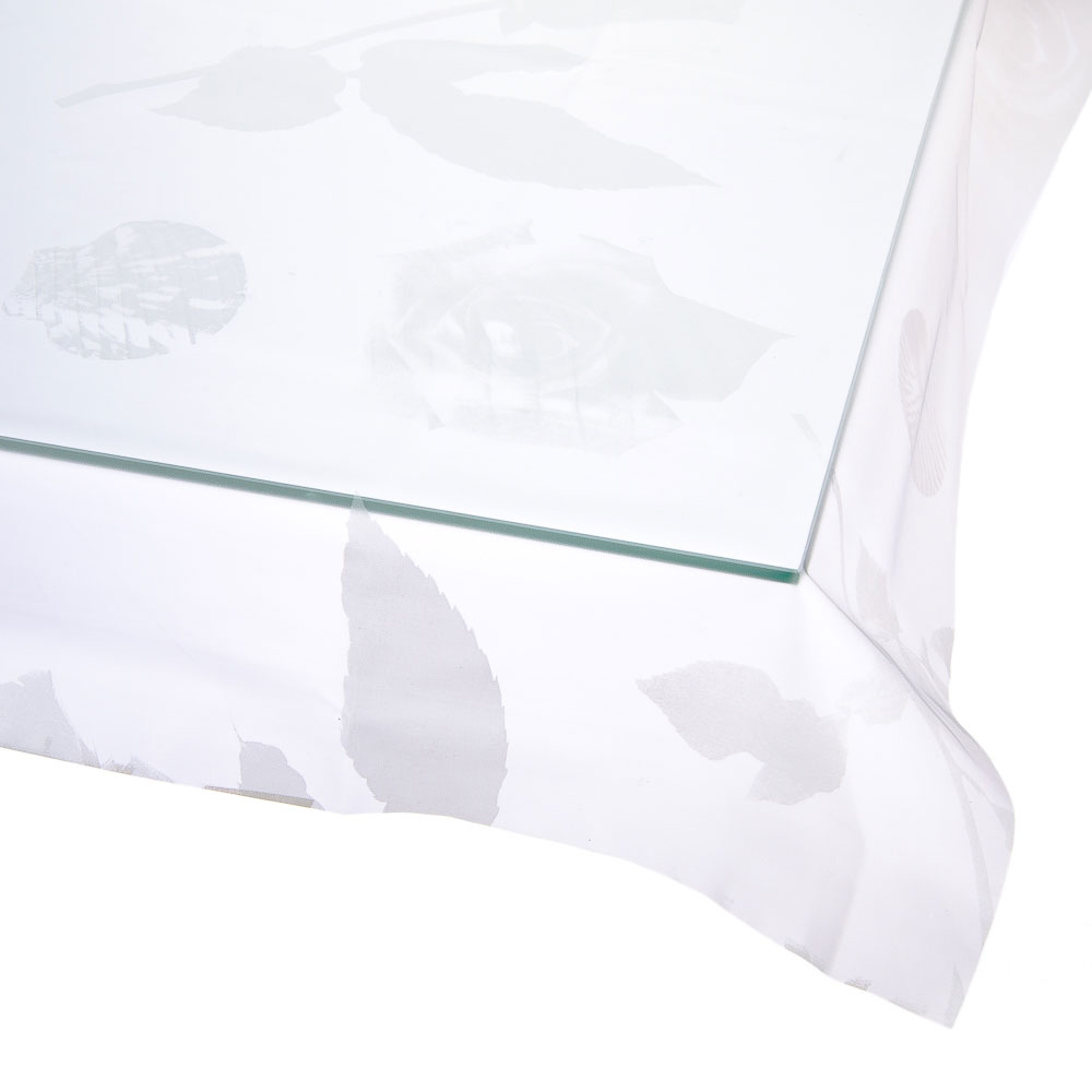Скатерть на стол, 130х180см, ПЕВА