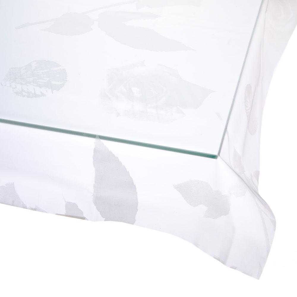 Скатерть на стол,  180х180см, ПЕВА