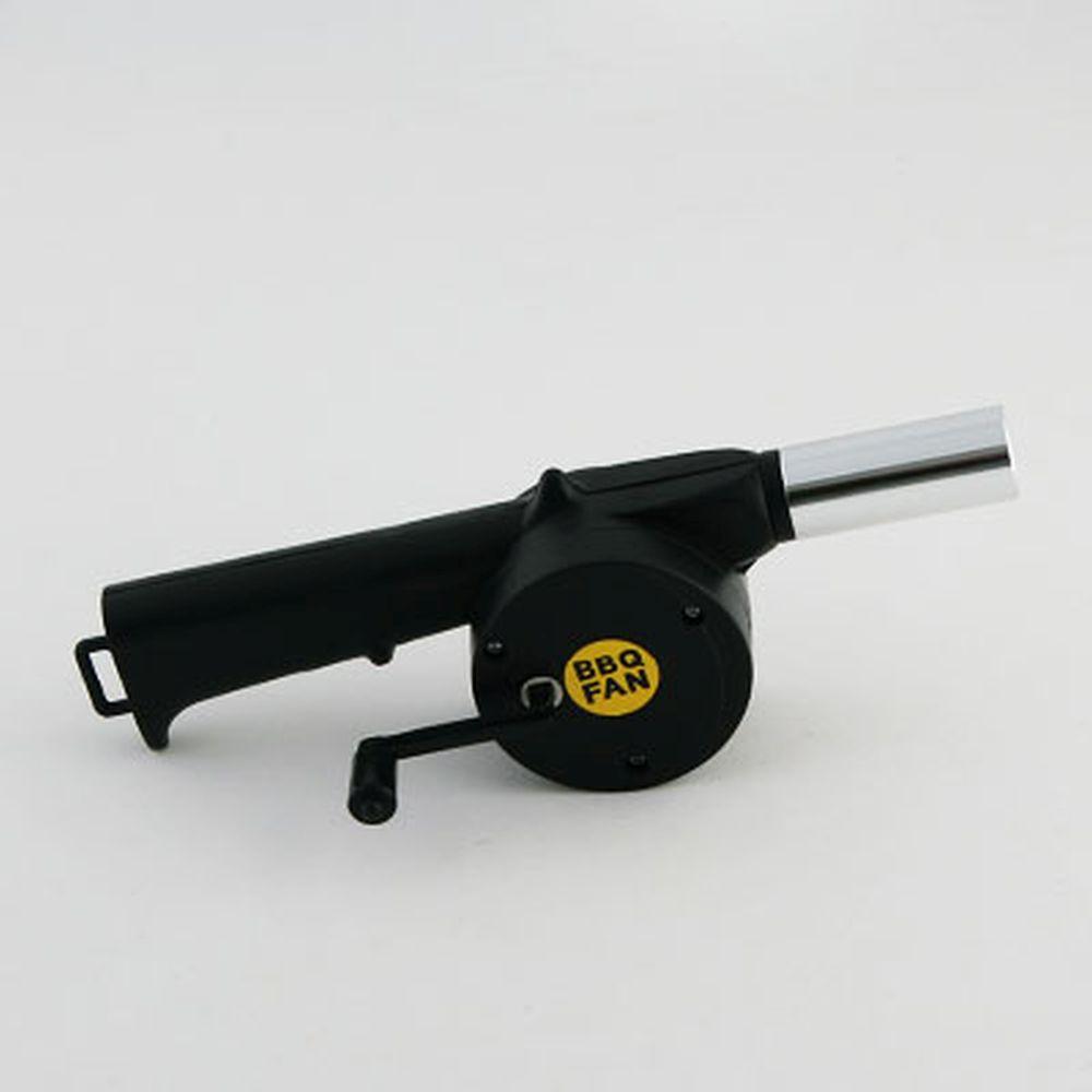 GRILLBOOM Нагнетатель воздуха 48x18см, механический, XT-GF-01