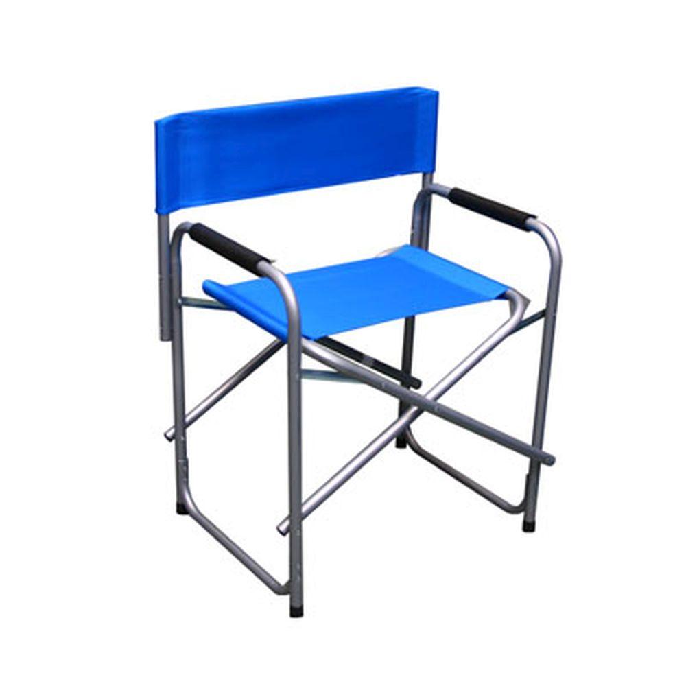 "Кресло складное ""пикник"" 48х30х78см макс.нагрузка: 100 кг КТ-316"