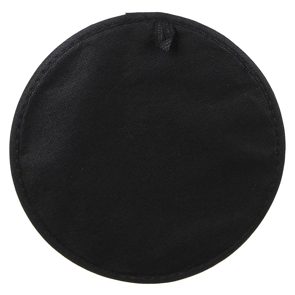 Дартс на липучках, 28см, 2 мяча, пластик, бумага, металл, BL-603