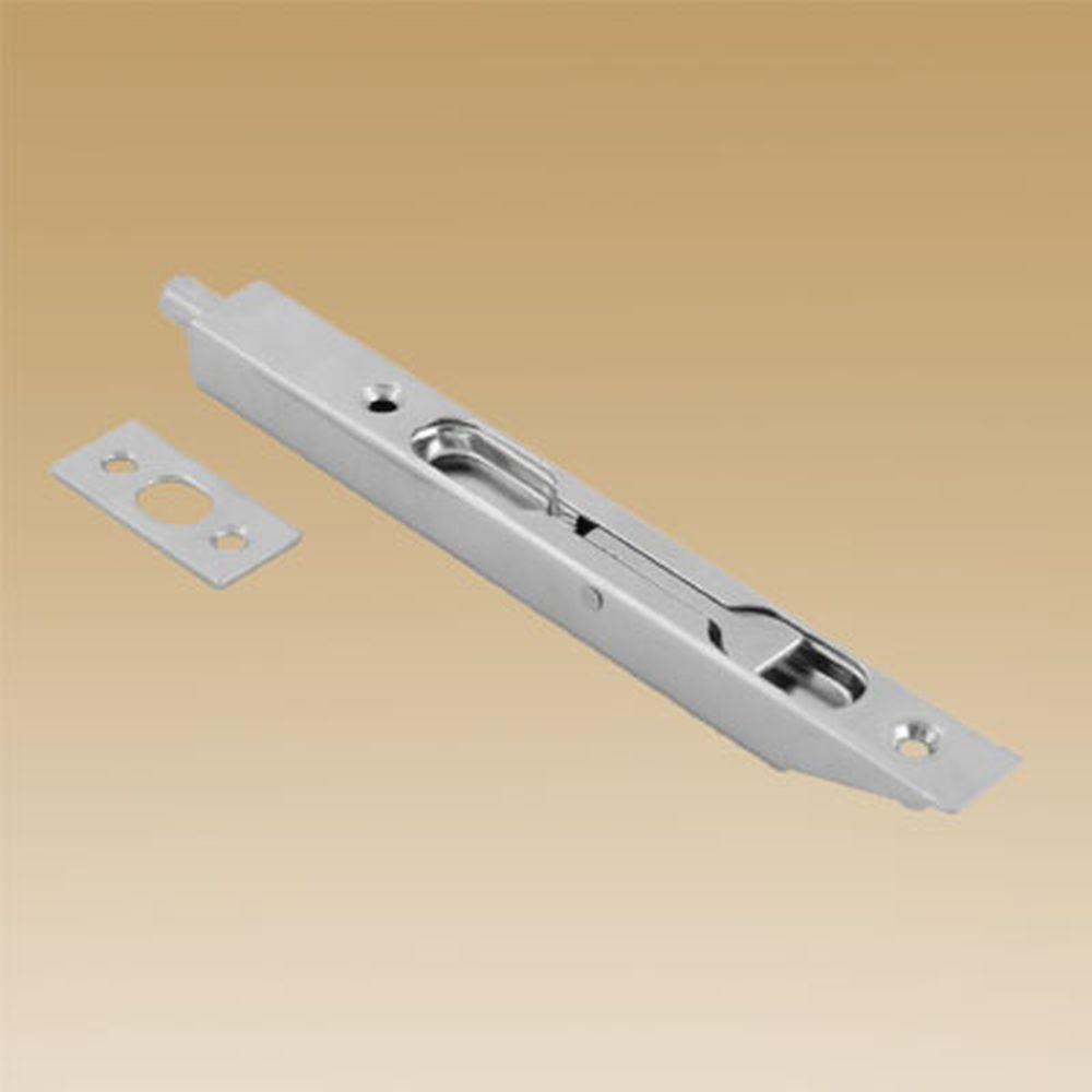 Стопор дверной BLX*160 CP, металл хром