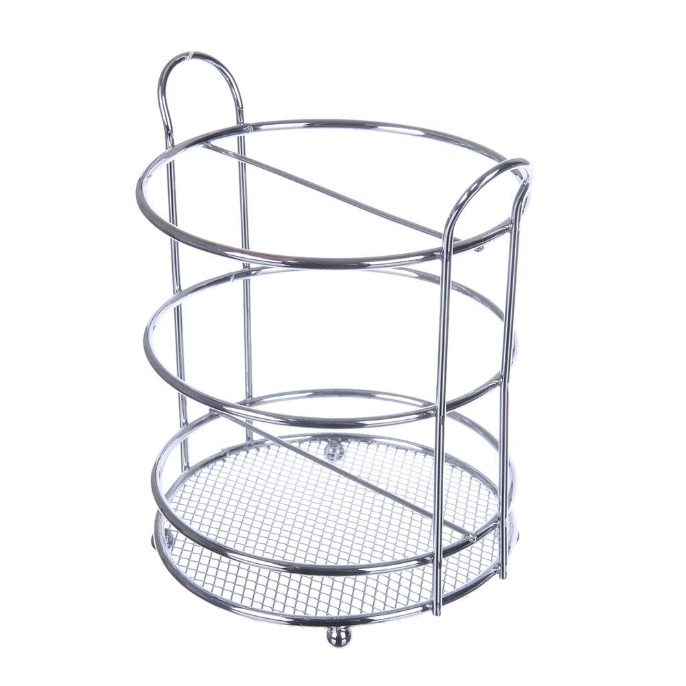 Сушилка для столовых приборов Slim круглая, ARTEX арт.27 08 23