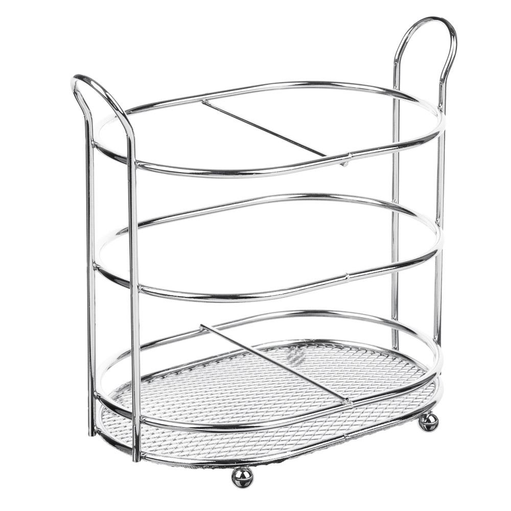 ARTEX Сушилка для столовых приборов Slim овальная арт.27 08 31
