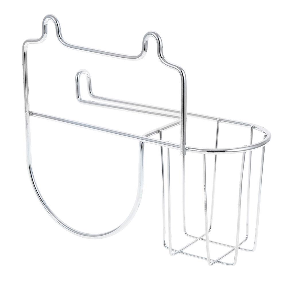 ARTEX Держатель для туалетной бумаги и освежителя воздуха Slim арт.27 10 42
