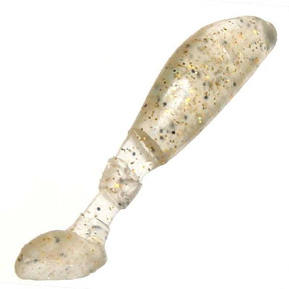 AZOR Мягкая приманка рыба CH-D015-1-09 69мм, 4,8гр, 10 шт в уп, лягуш. икра