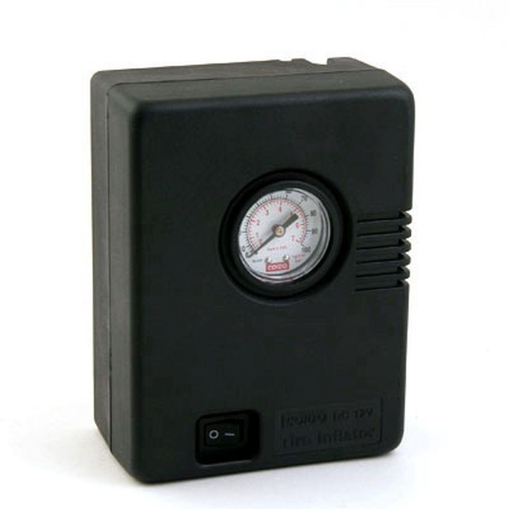 COIDO Компрессор АС2127, 144Вт, 10л/мин