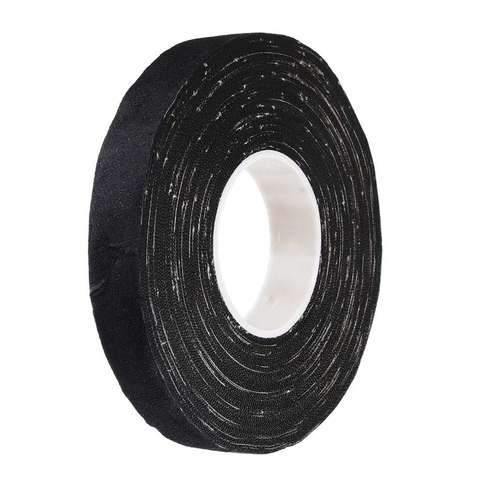Изолента, ХБ, в/с, 300 гр, шир 20+-2 мм, 26 м, толщ. 0,35 мм, ЕРМАК