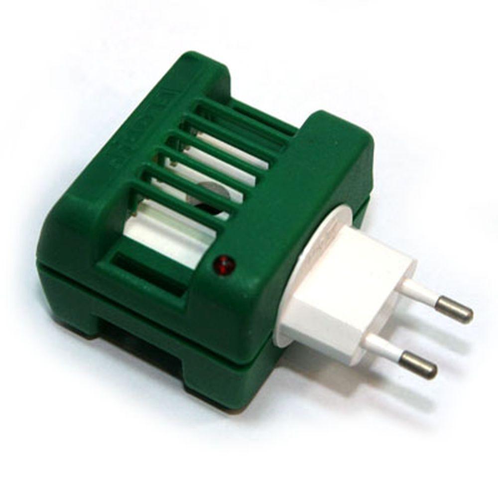 FLOP Электрофумигатор универ. для жидкости и пластин (арт.402-495)