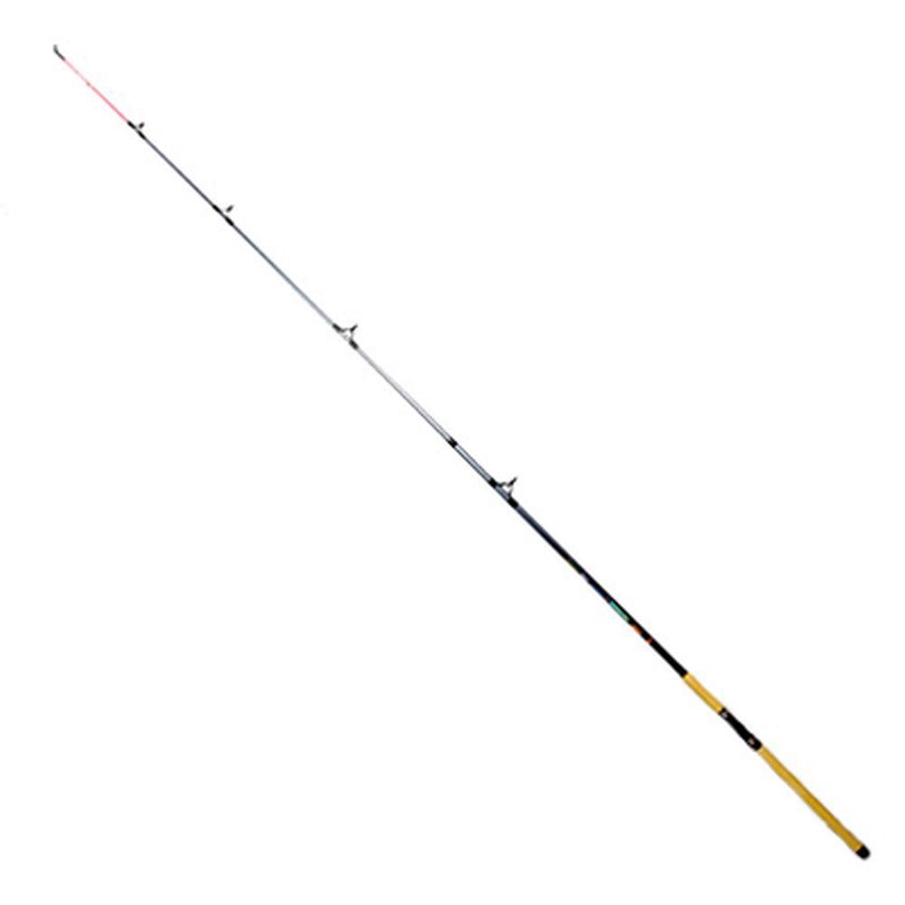 Спиннинг файберглас штекерный 2,7м Werewolf Boat SIC ручка из пробки (тест 20-60)