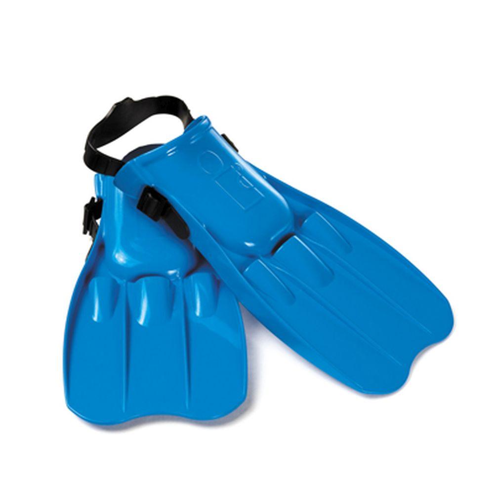INTEX Ласты для плавания Small размер 35-37 55930