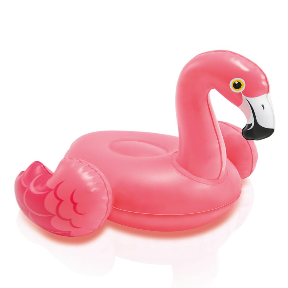 Игрушка надувная для игр на воде, 36х18 см, возраст от 2 лет, 9 дизайнов, INTEX, 58590