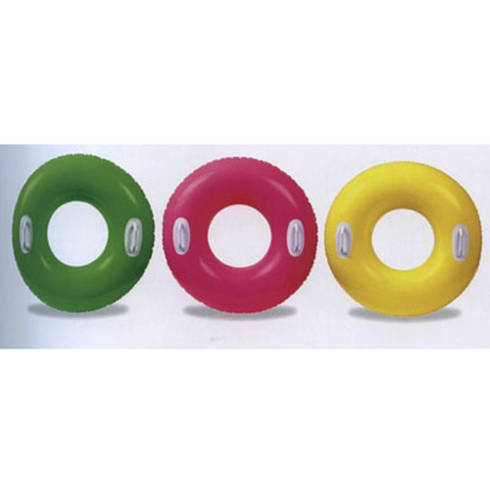 Круг глянцевый, 76 см, возраст от 8 лет, 3 цвета, INTEX, 59258