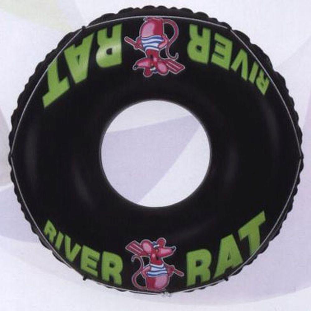 INTEX Круг Речная крыса 118см, 68209
