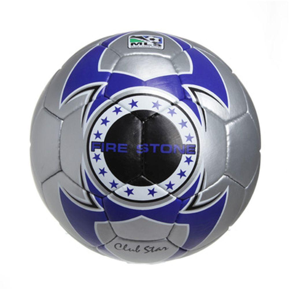 """Мяч футбольный 5"""" Novus fire stone, ПУ, 4сл. 420гр, 2010/18A"""