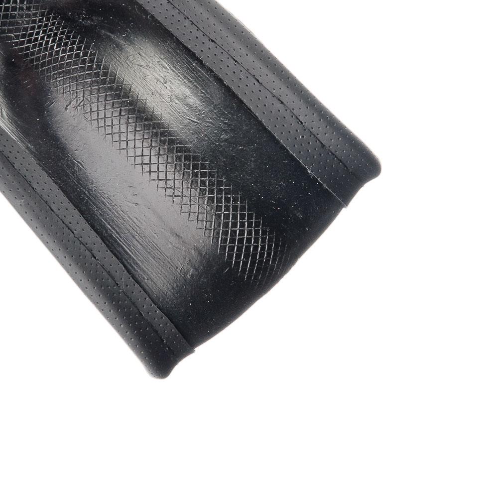 NEW GALAXY Оплетка руля, спонж, 6 подушек, черный, разм. (M)