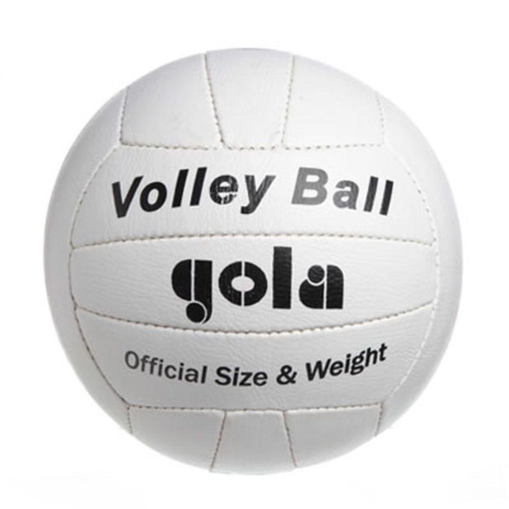 Мяч волейбольный GOLA, PU 1006 oficial size