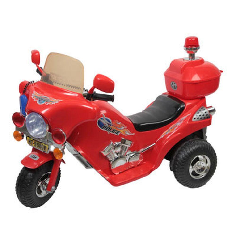 Мотоцикл 3х колёсный на аккумуляторе A250-H01034