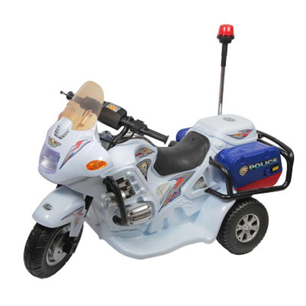 Мотоцикл 3х колёсный на аккумуляторе A250-H01153
