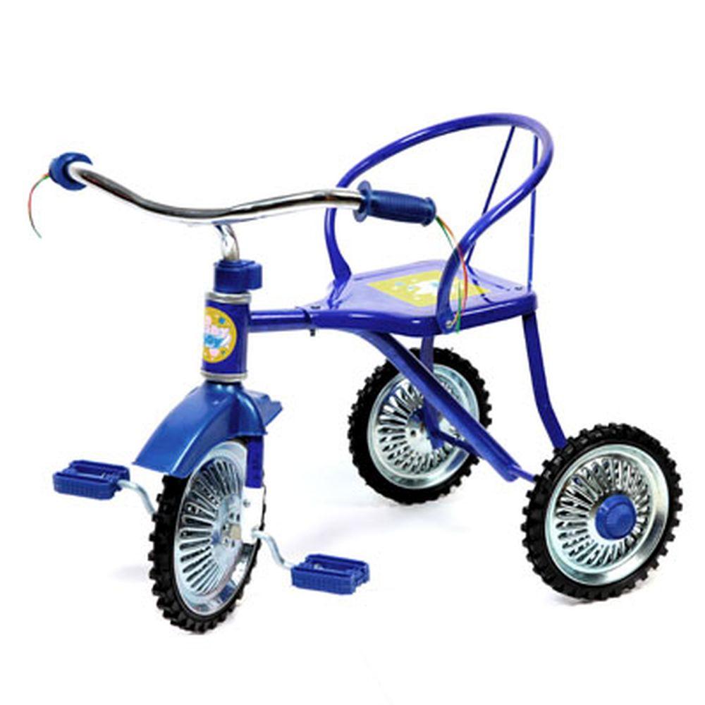 Велосипед 507 3х колёсный
