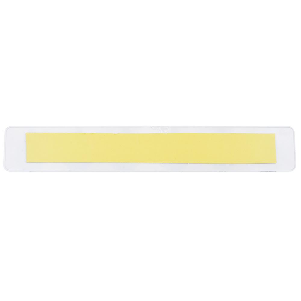 Крючки для полотенец на планке 6 шт, пластик,2 цвета, ВЕСЕЛЫЙ РОДЖЕР WF-878