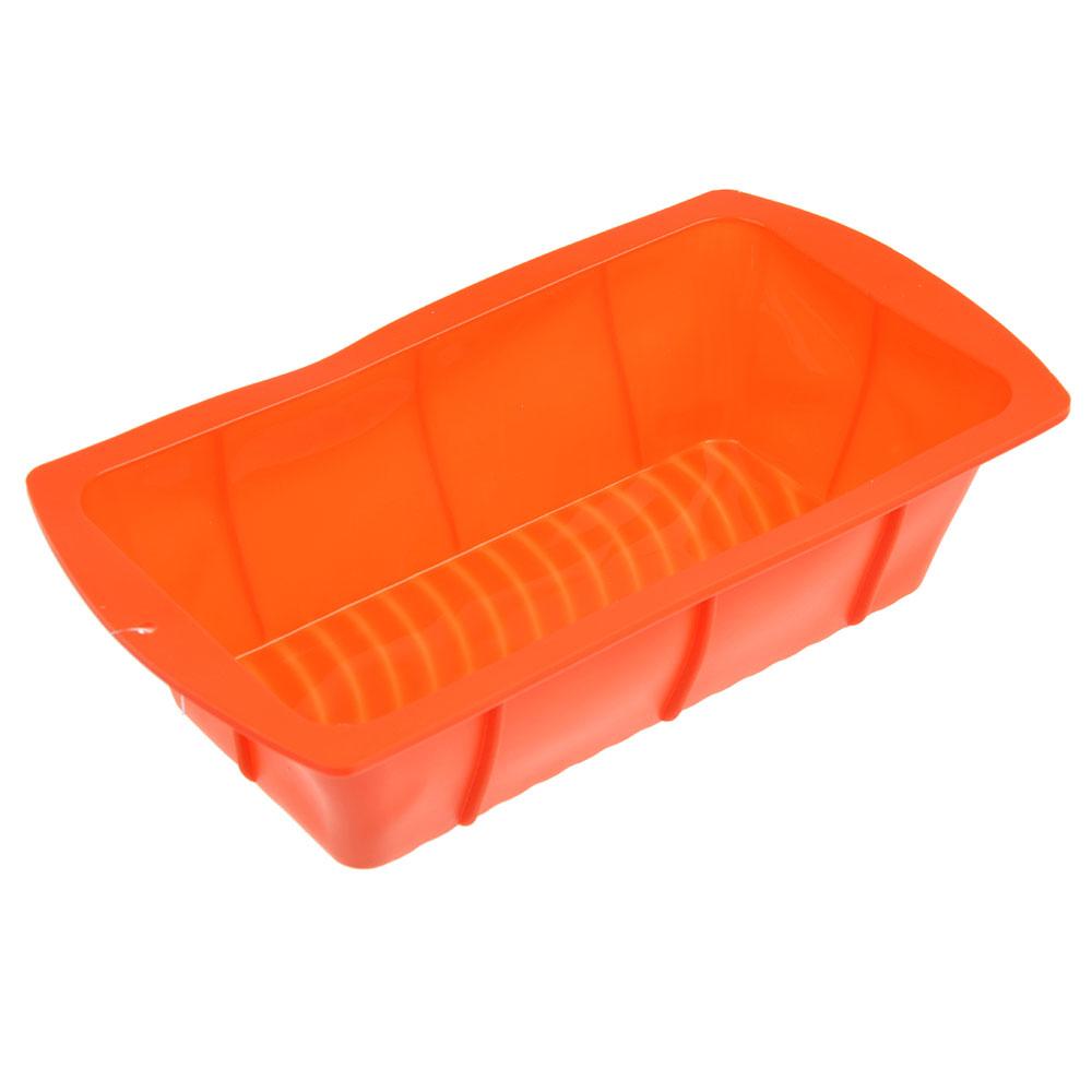 Форма для выпечки прямоугольная VETTA, 22,5x12,5x6 см,силикон