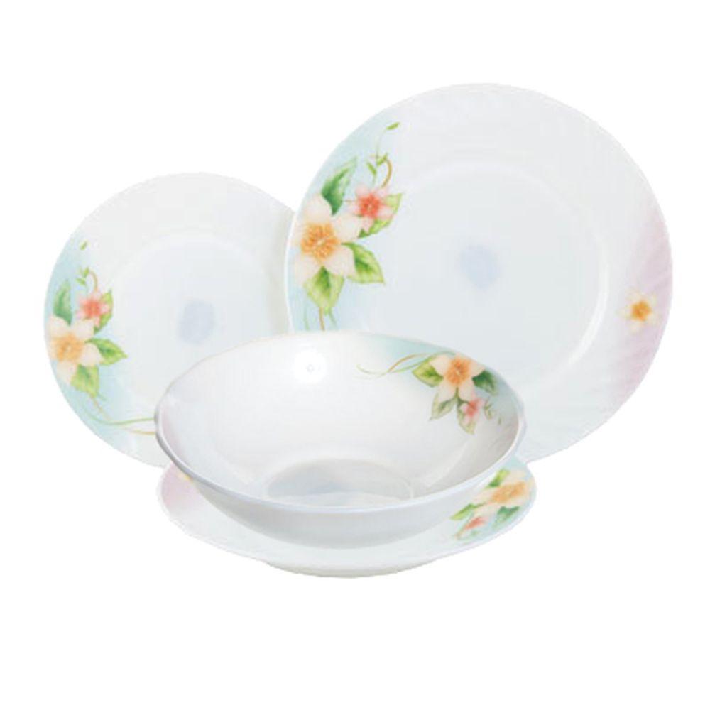 VETTA Рея Набор столовой посуды 19 пр. W-19B6