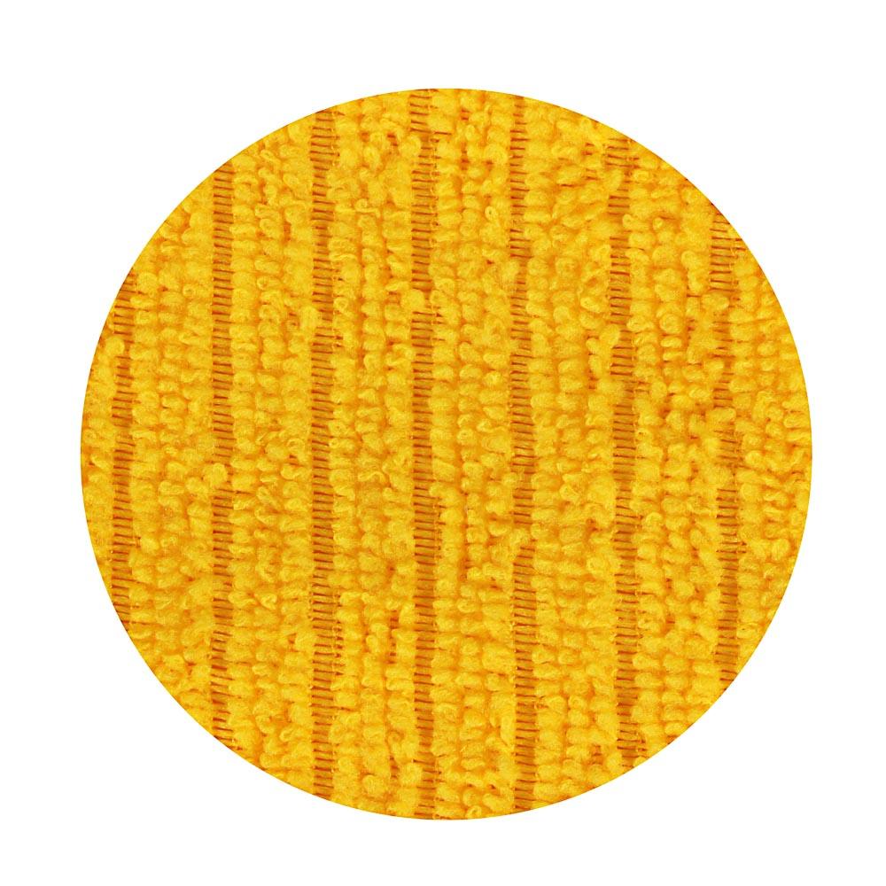 Набор салфеток из микрофибры 6 шт, 30х35 см, 24 гр, 3 цвета, VETTA