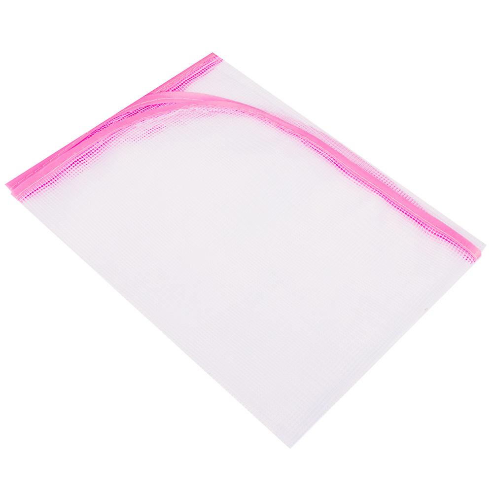 Сетка для глаженья белья, полиэстер, 40х60см