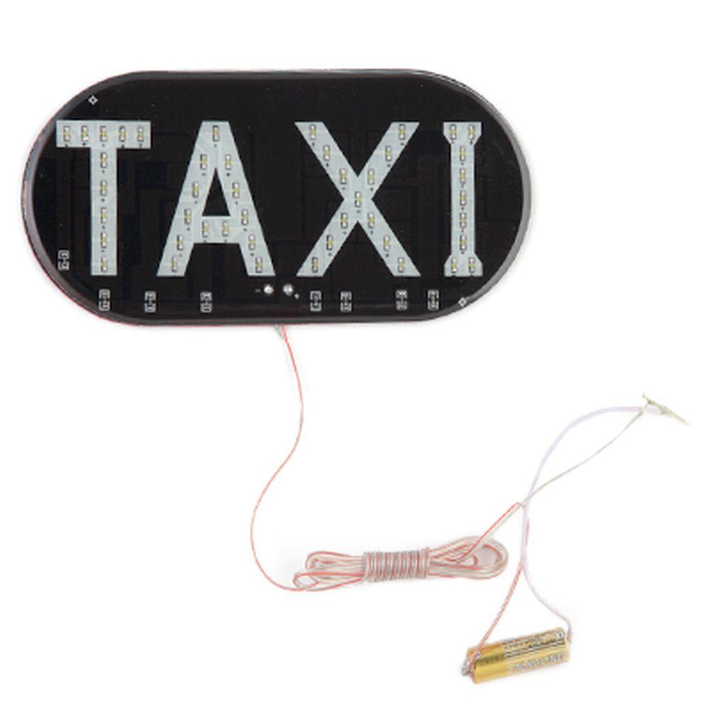 NEW GALAXY Знак Такси светодиодный 76997