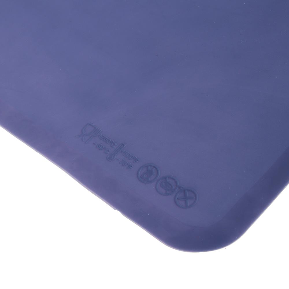 Коврик для противня термостойкий VETTA, 38х28х0,1 см, силикон