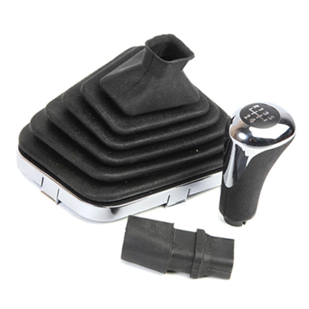 NEW GALAXY Ручка коробки передач + чехол ВАЗ 2110