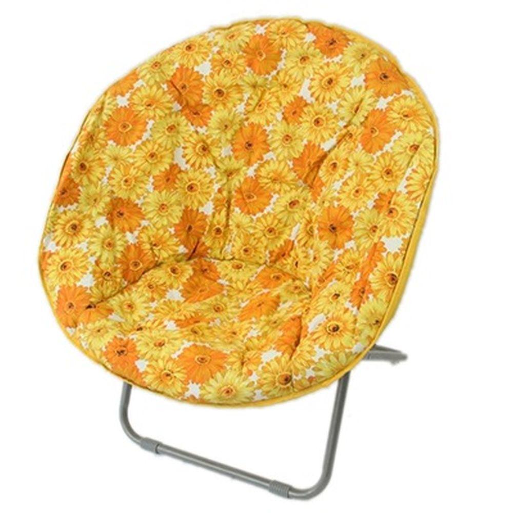 """Кресло круглое """"комфорт"""", вельвет, 90*40*75 см, макс.нагрузка: 100 кг CHO133-С"""