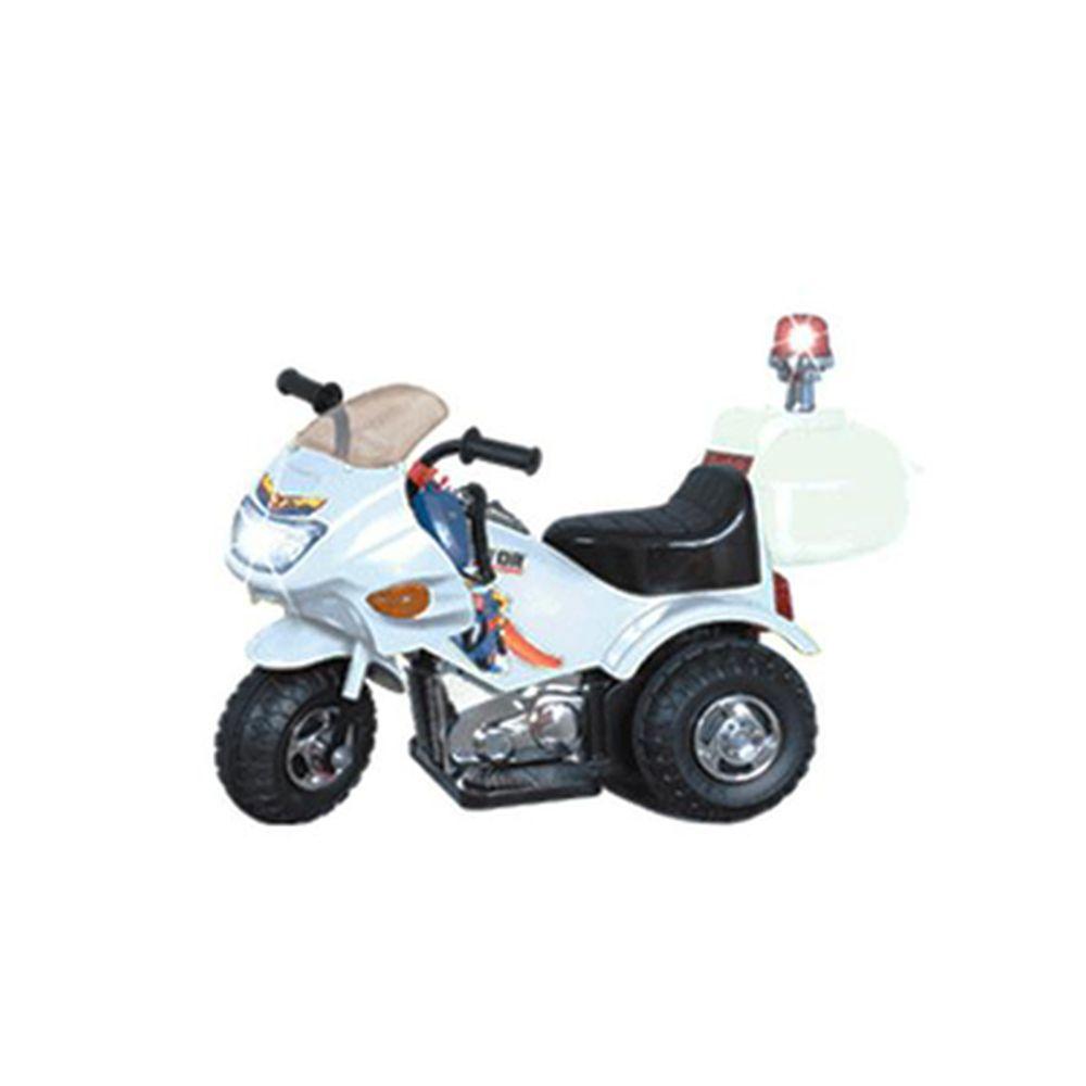 Мотоцикл 3х колёсный на аккумуляторе A250-H01042