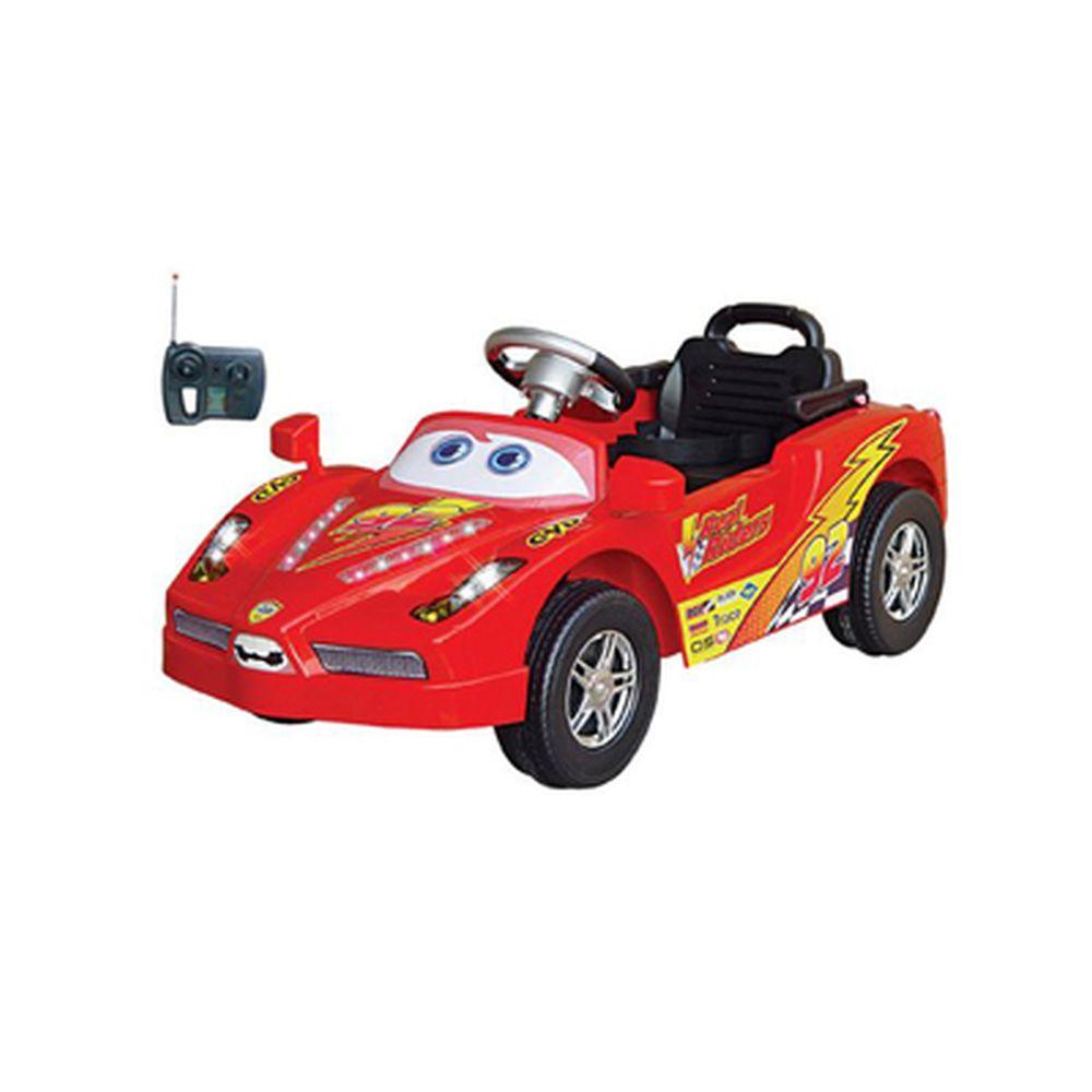 Автомобиль на аккумуляторе A250-H08071