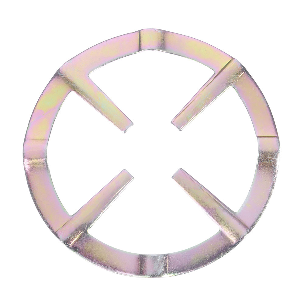 Конфорка металл, 13х13 см