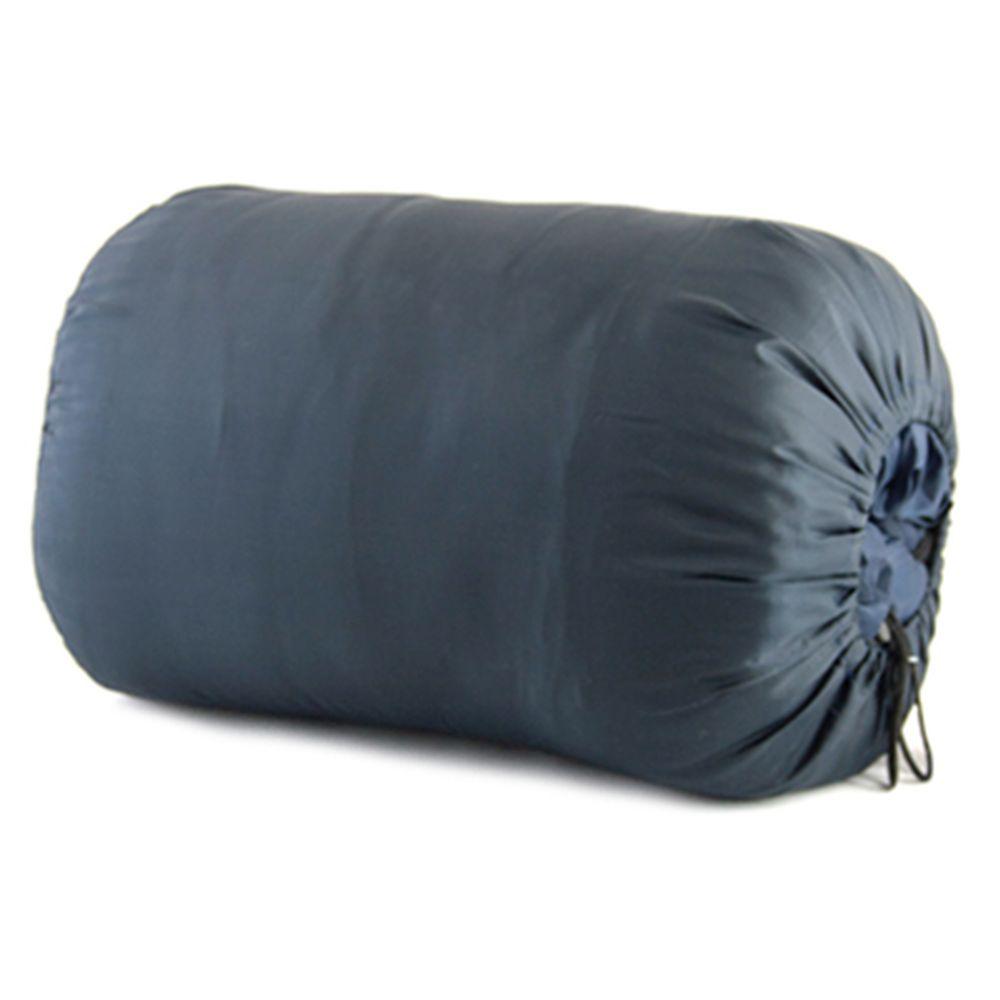 Спальник-одеяло NOVUS LARGE 250 200*85см (170T w/r pol, х/ф 250г/см2, 1слой)
