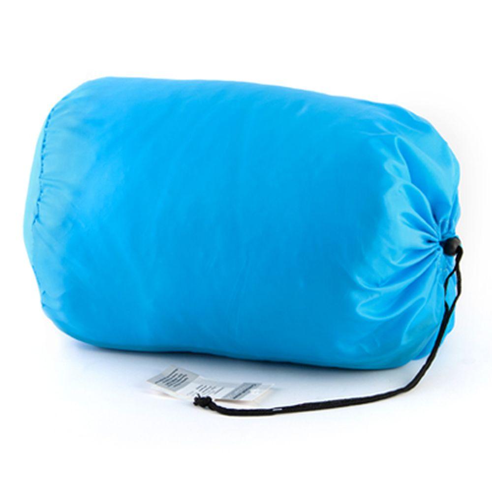 Спальник-одеяло NOVUS STANDART 200 190*75см (170T w/r pol, х/ф 200г/см2, 1слой)