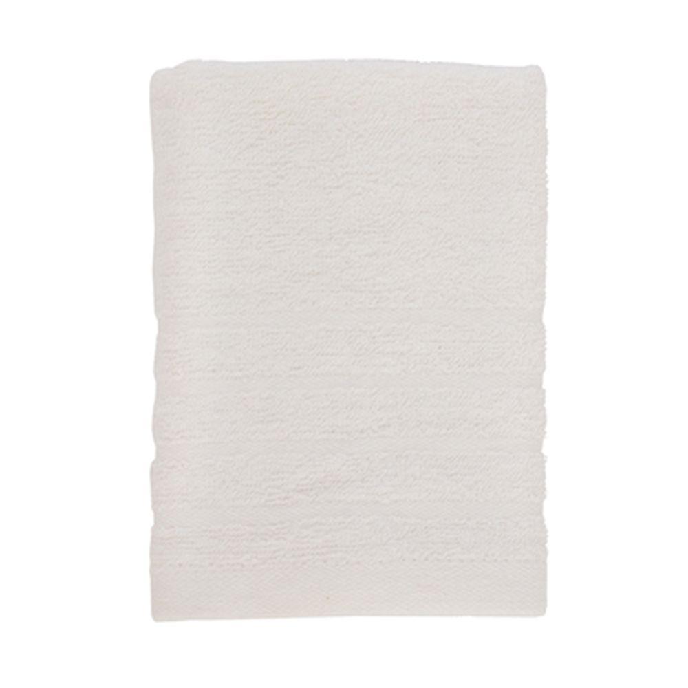 VETTA Полотенце махровое, 100% хлопок, 35x70см, Romania, белое