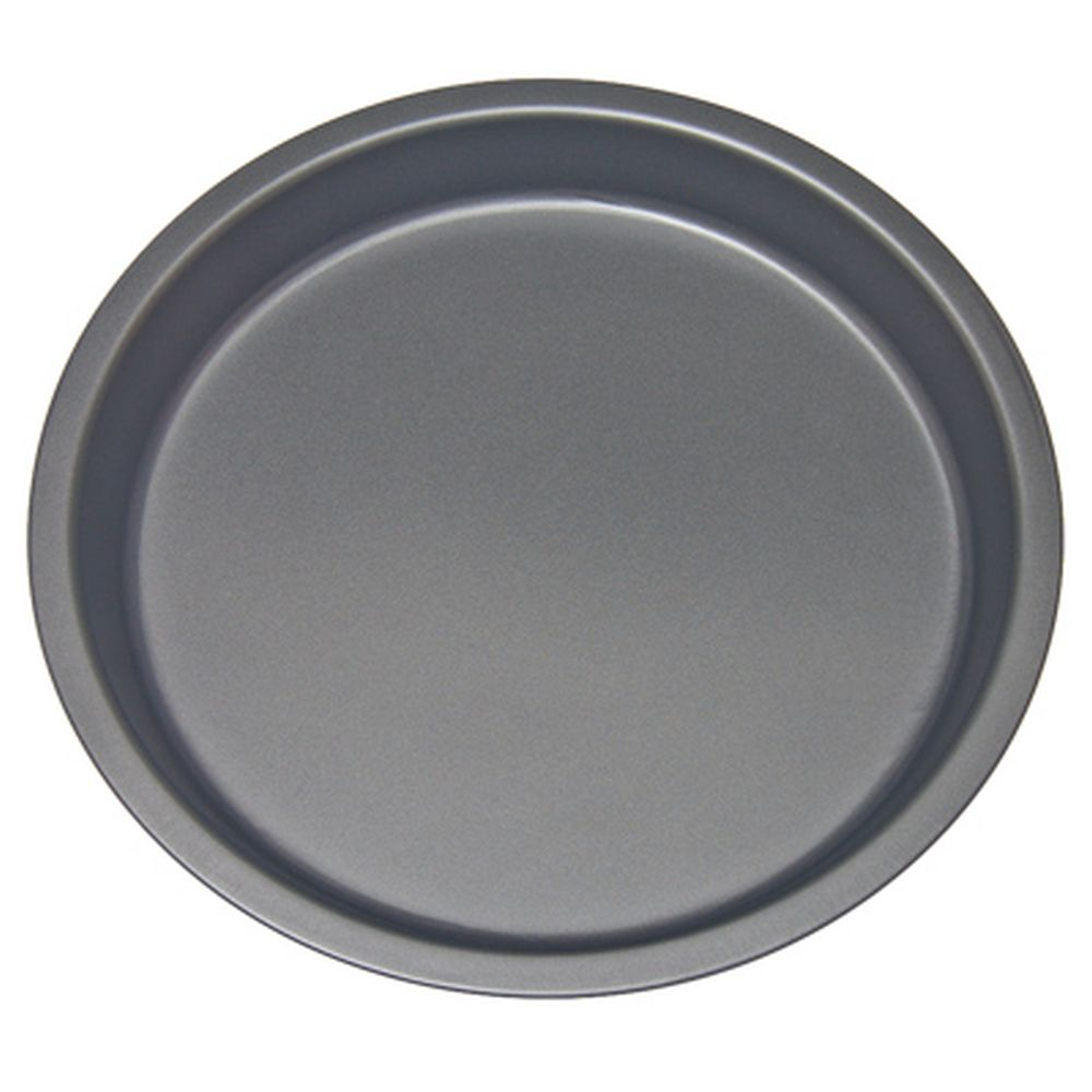 Форма для выпечки круглая, 26x3 см, VETTA