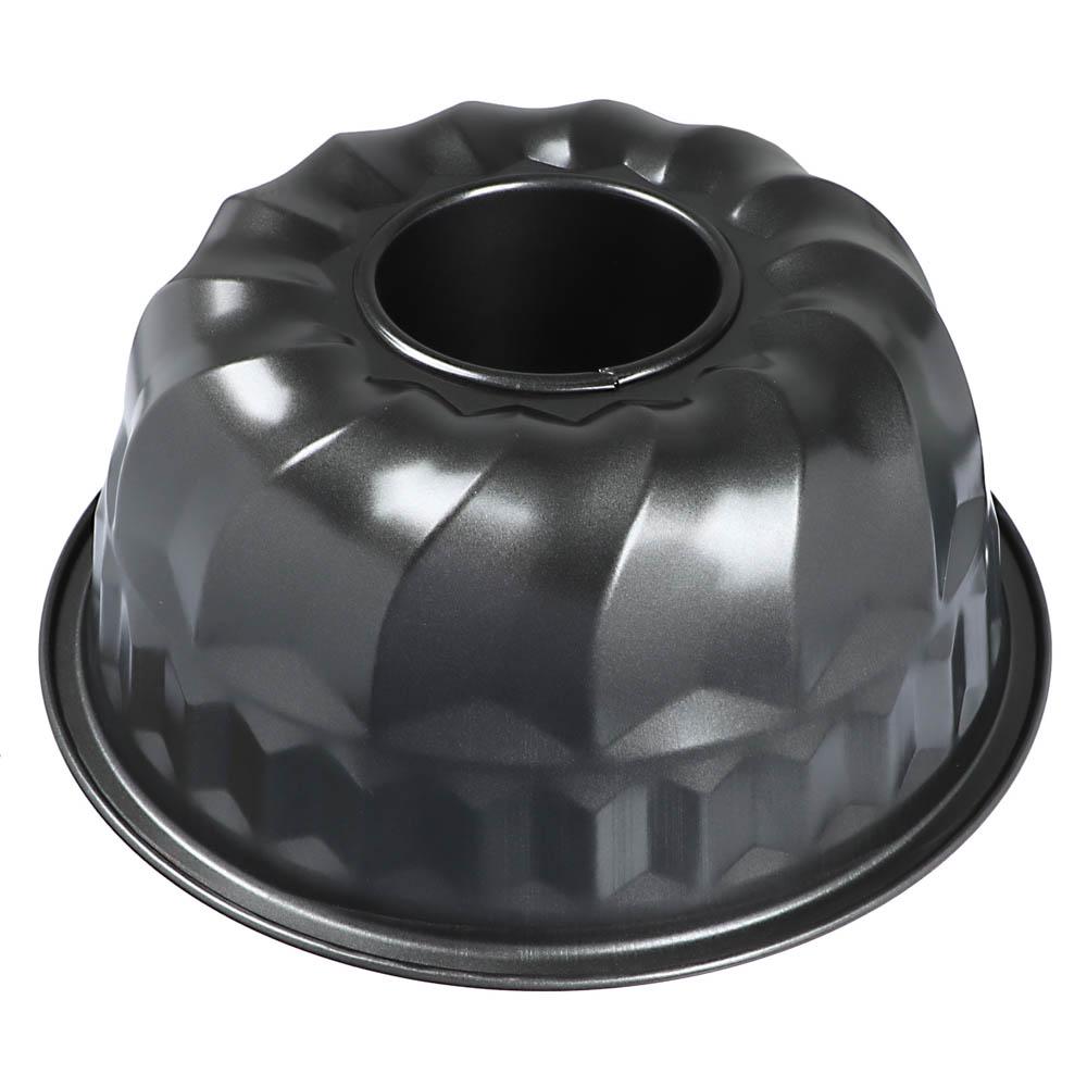 Форма для выпечки круглая VETTA Каравай, 23x11,5 см