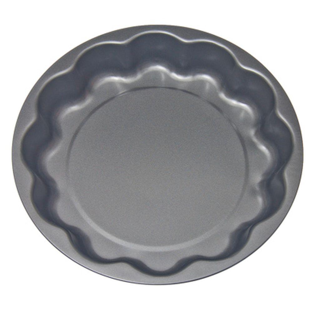 """Форма для выпечки круглая, 25x4 см, VETTA """"Пирог"""""""