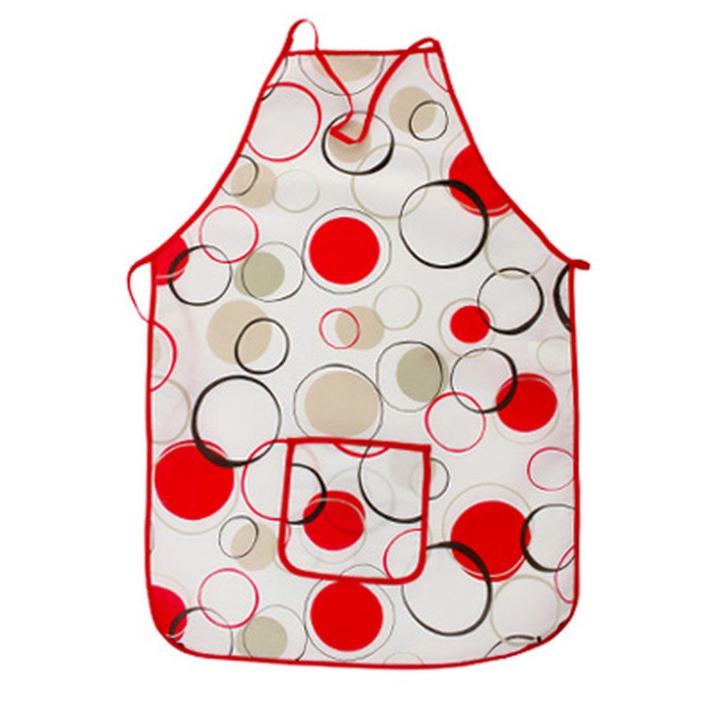 VETTA Kitchen Фартук, полиэстер, 51x76см, Magenta