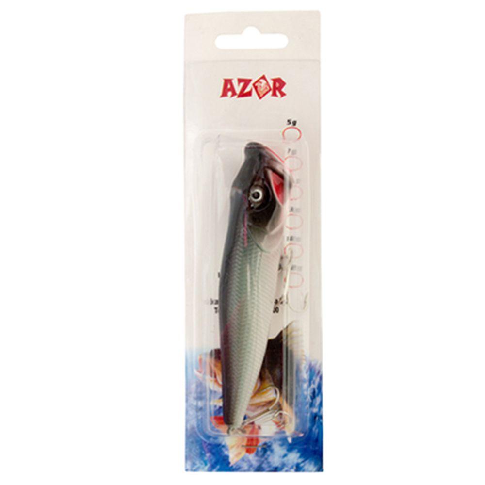 AZOR Поппер A-025-4 115мм, 20,5гр