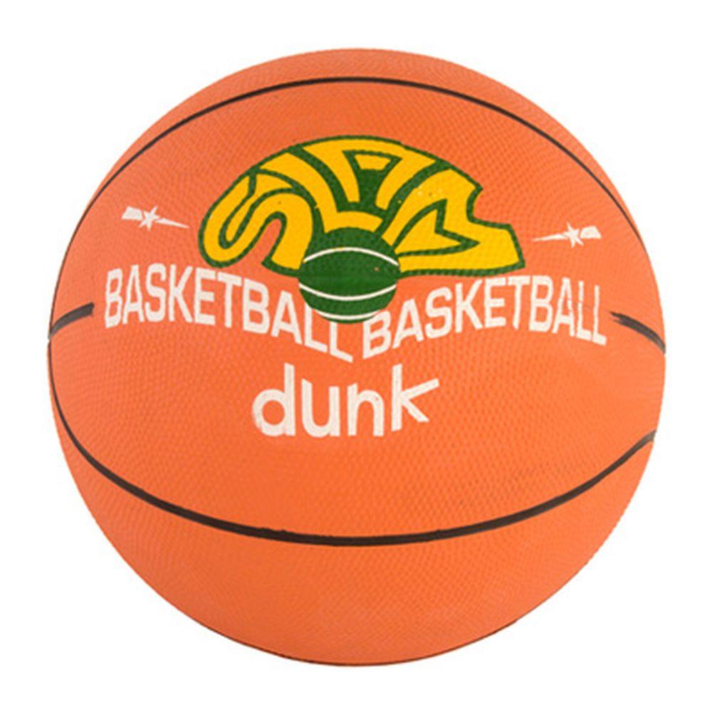 """Мяч баскетбольный 7"""" SLAM прорезин. покрытие"""