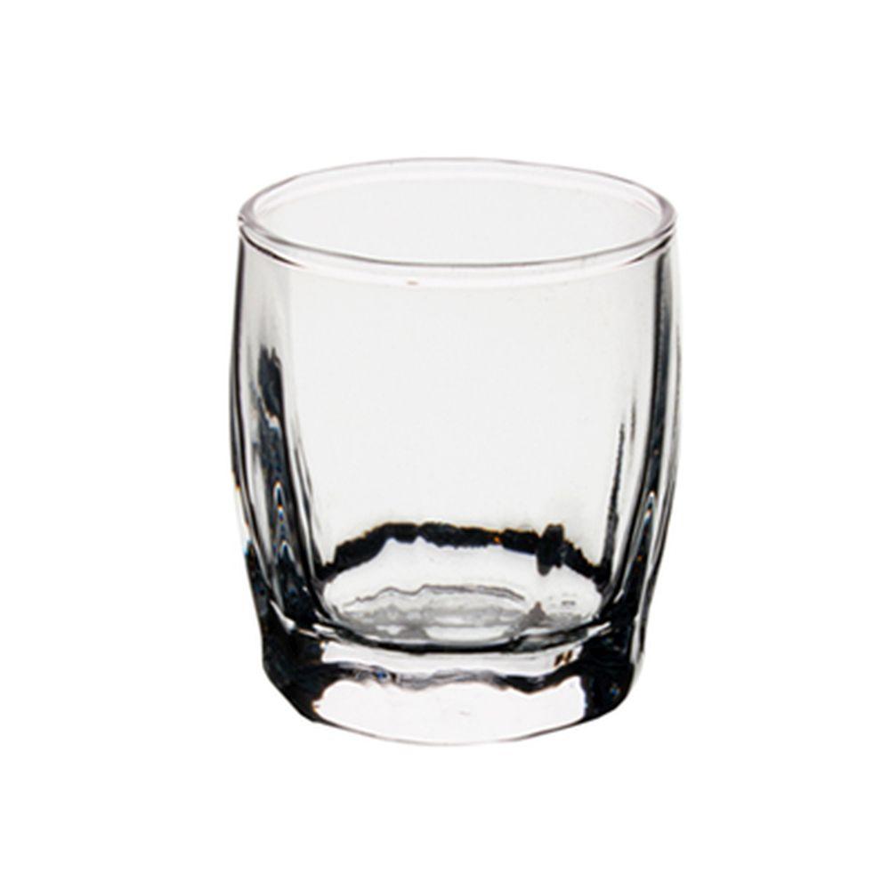 Набор стаканов 6шт для воды, 290мл, Данс 42865