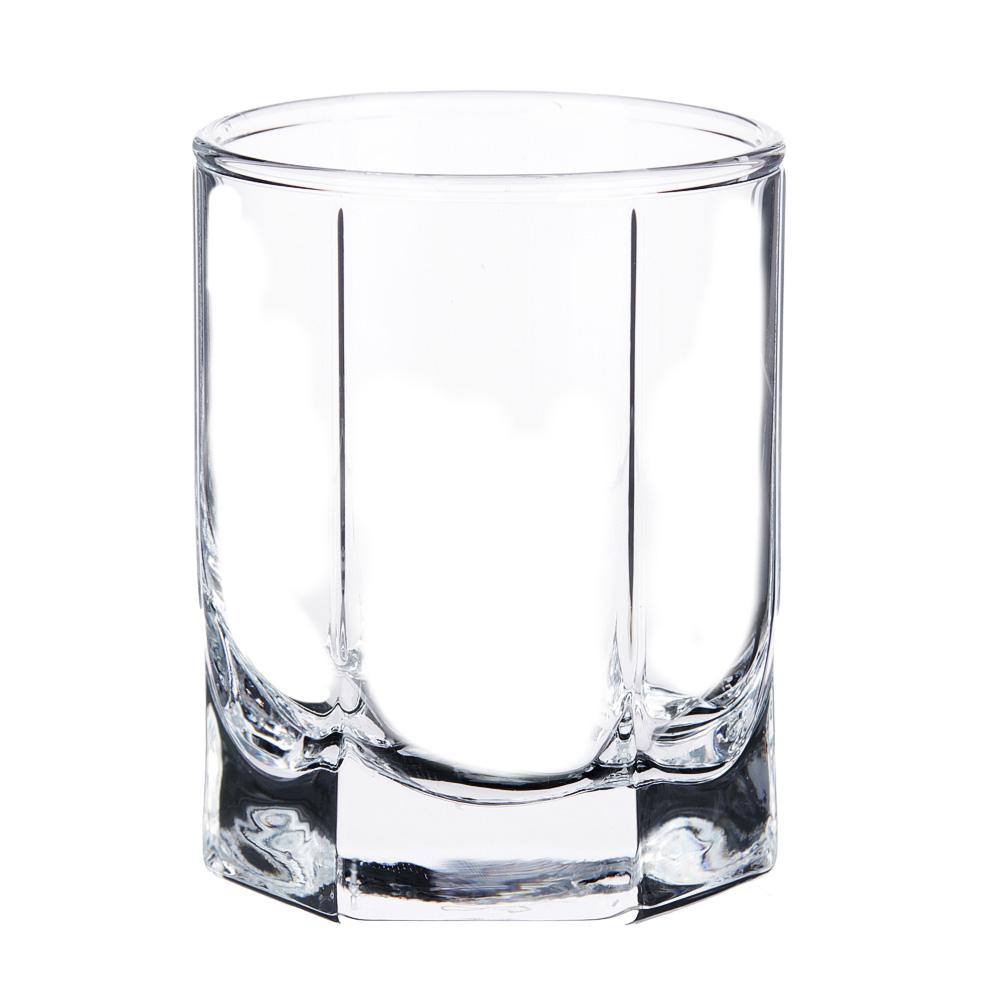 PASABAHCE Набор стопок 6шт для водки 65мл Танго 42294