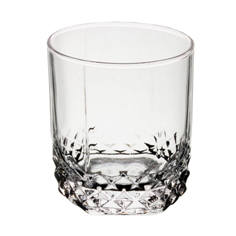 PASABAHCE Набор стаканов 6шт, 325мл, «Вальс» 42945GRB